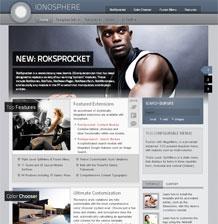 RT Ionosphere
