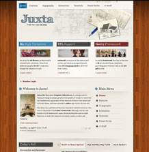 RT Juxta