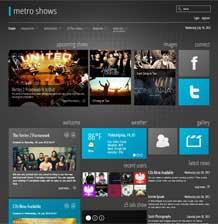 S5 Metro Shows