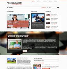 S5 Prestige Academy