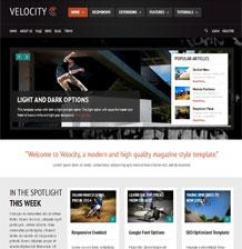 S5 Velocity