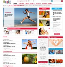 SJ Health