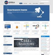 SJ Joomla3