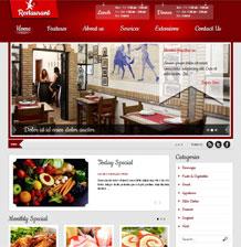 SJ Restaurant