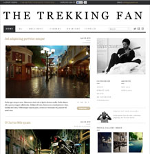 TZ The Trekkingfan