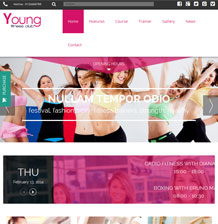 TZ Young Fitness