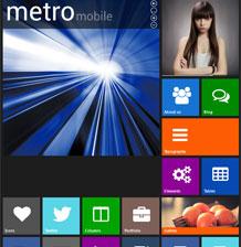 TF Metro Mobile