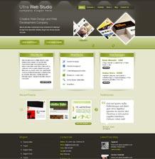 Ultra Web Studio