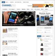 Channel Pro
