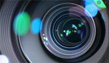 Hidden video surveillance